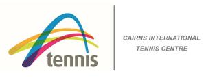 Cairns International Tennis Centre