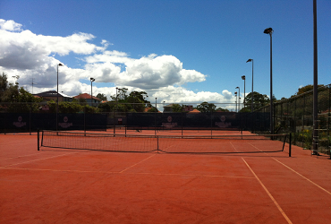 Eastcourts Tennis Club