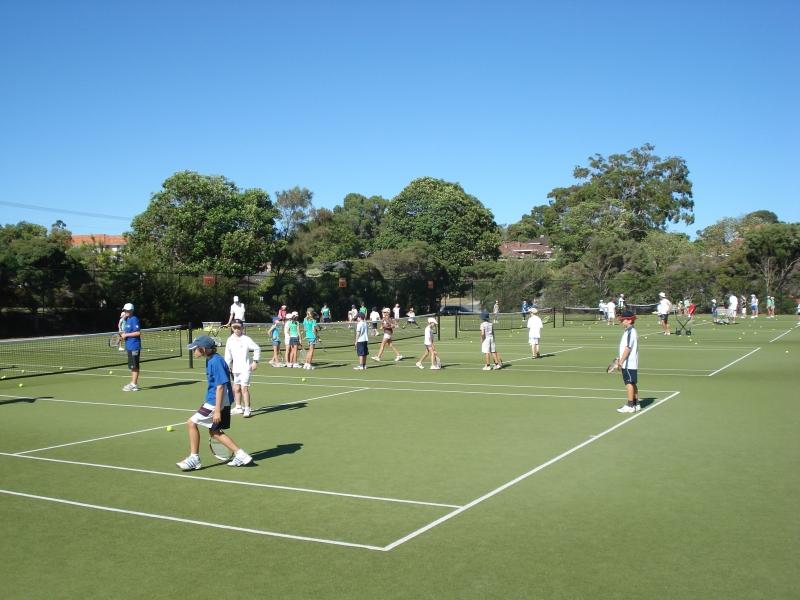 Floreat Park Tennis Club photo 1