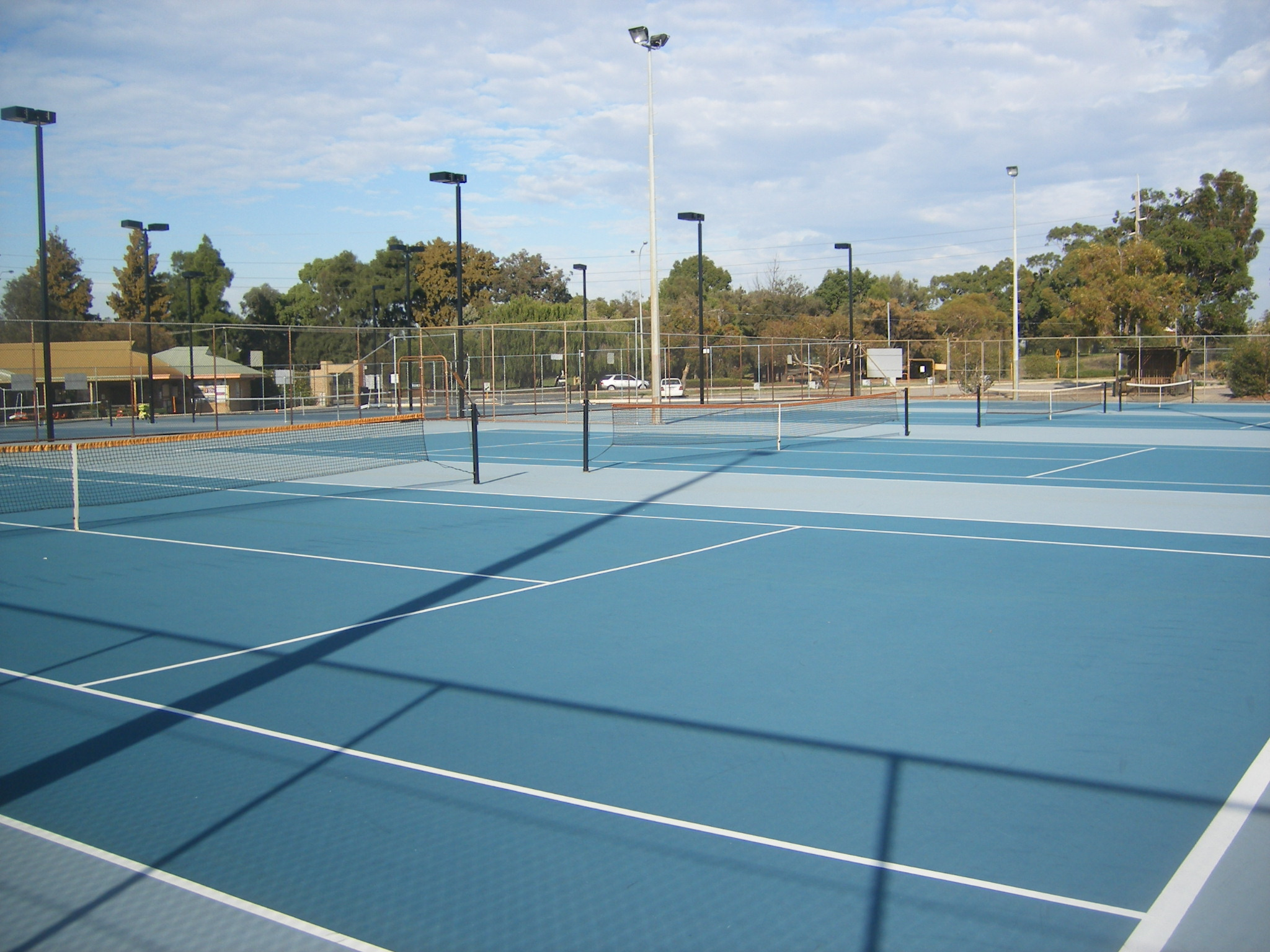 Mt Lawley Tennis Centre photo 1