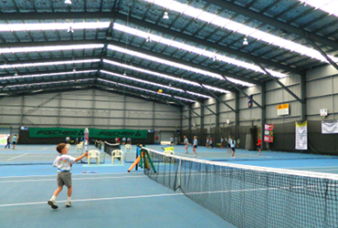Orange Indoor Tennis Centre