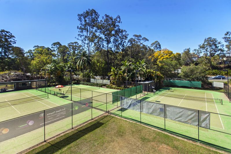 Pure Tennis Academy - Ferny Hills photo 1