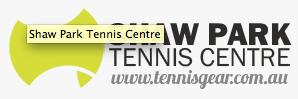 Shaw Park Tennis Centre